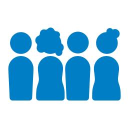 icona grup de persones