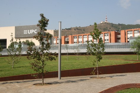 Campus Nord UPC 2